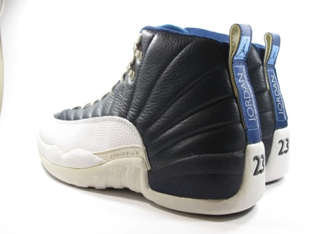 Nba Air Jordan 12 Obsidian Out End Of This Month Lady In The
