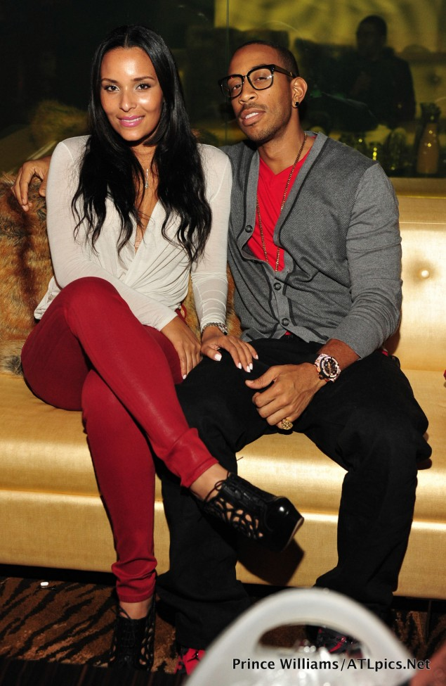 vote check out ludacris� girlfriend pic