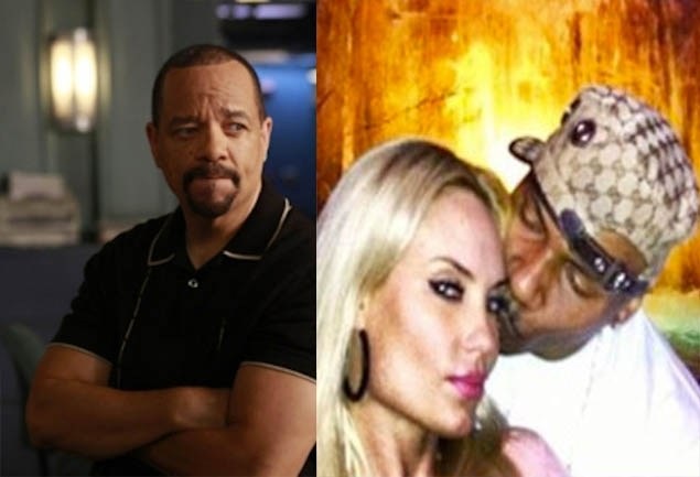 Ice t wife coco nude