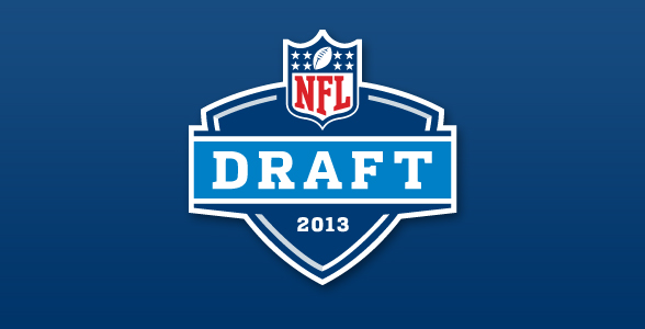 This full list of the 2013 draft picks for the NFL have been reported