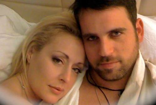 mindy-mccready-david-wilson-dies
