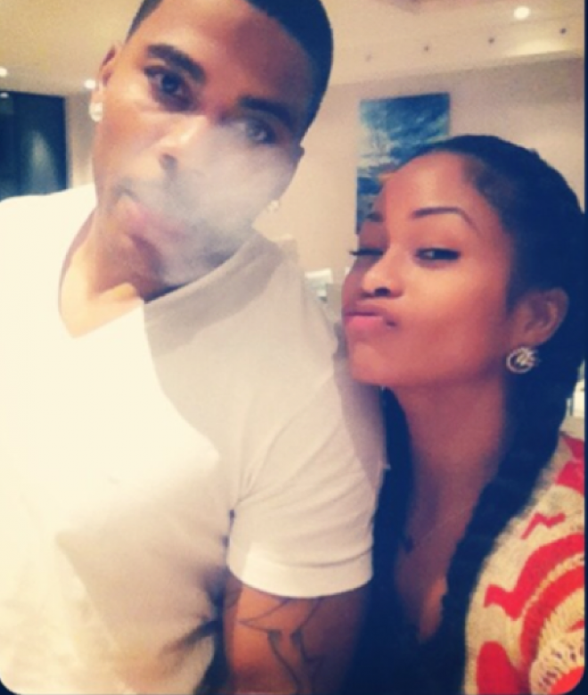 Ashanti and nelly dating 5