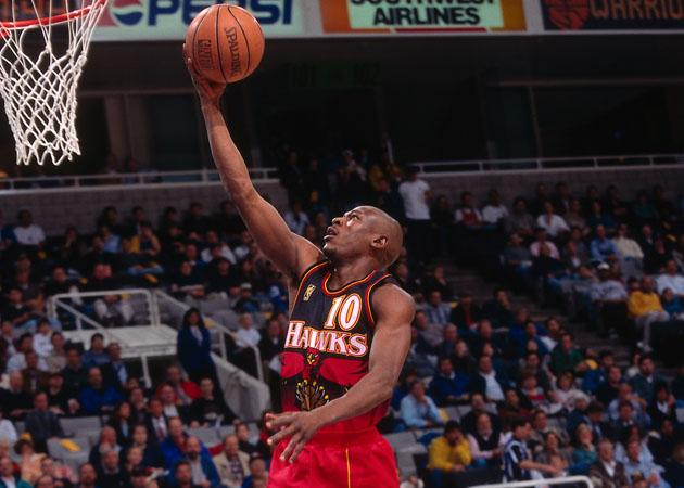 NBA | Former Hawks' Star On Life Support After Horrible Car