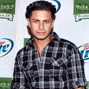 """""""Jersey Shore"""" VIP Party With JWoww And Pauly D"""