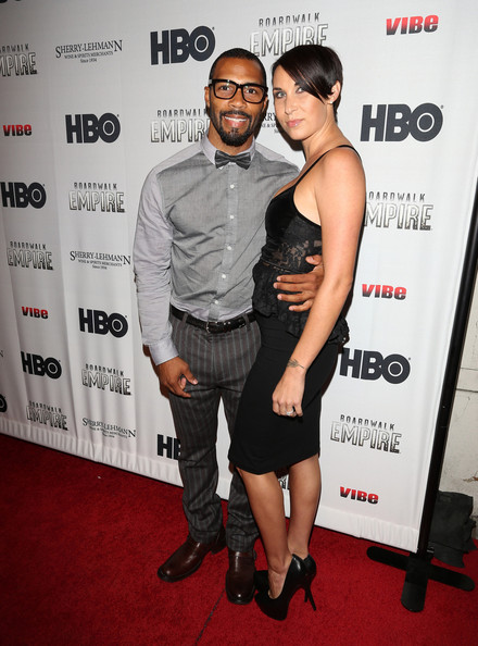 Omari Hardwick Wife Jennifer