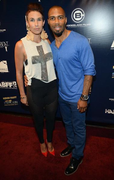 """American Black Film Festival 2013 - """"Let Me Explain"""" Premiere"""