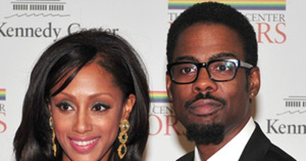 Chris Rock & Wife Finalize Divorce | Lady in the Man Cave